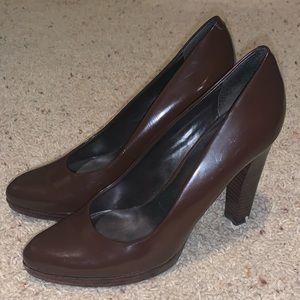 Nine West | Heels | Leather